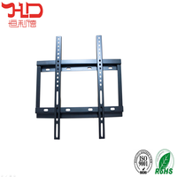 Easy use and install Fixed LCD Plasma TV Wall Mount Bracket