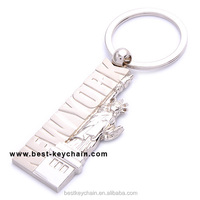 color full souvenir custom new york metal key chain (BBK11639)