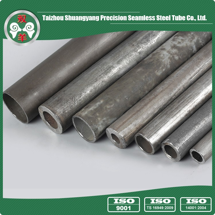 Precision factory supply professional oiling surface stanless steel pipe