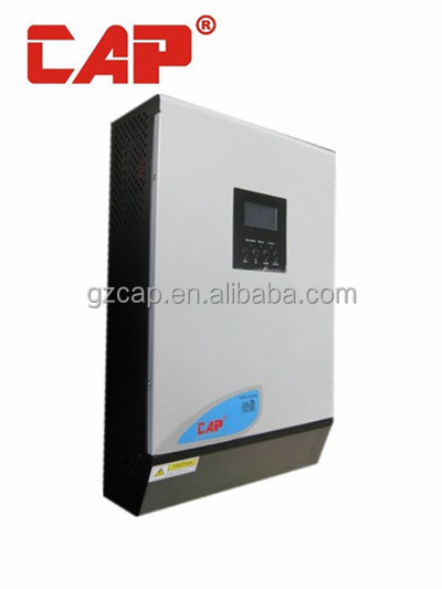 1.5KVA Off grid hybrid solar inverter with mppt charger for solar system