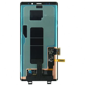 dropship suppliers for samsung galaxy note9 edge lcd,full lcd with touch screen digitizer for samsung Note9 edge