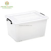 Widely Use Waterproof Oem Odm Pretty Plastic Storage Boxes With Logo