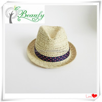 Hot Sale Cute Baby's Straw Hat