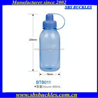 SBS light color eco water bottle for sport BTB011