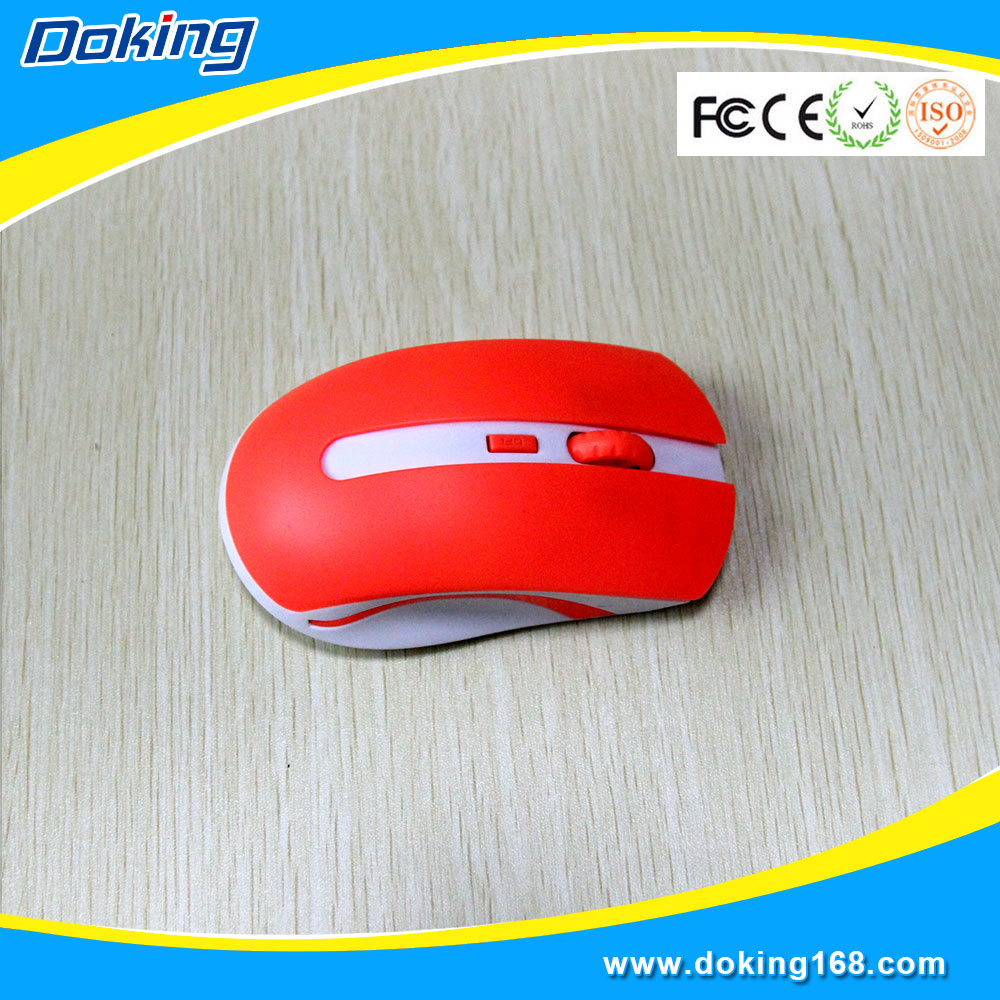 2.4G gaming mouse wireless