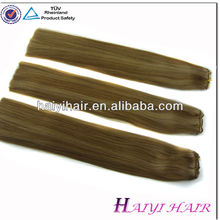 Direct Factory High Quality Double Track Hair Extension