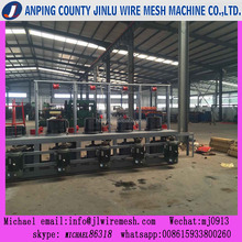 high speed heavy duty bull block wire drawing machine
