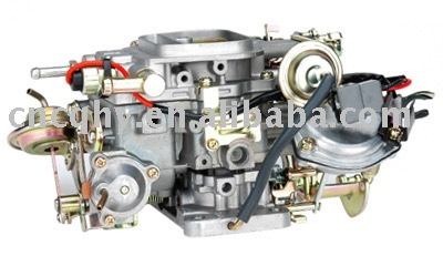 TOYOTA 2Y CARBURETOR(PART NO.21100-71081)