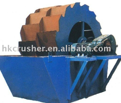 High End Products Sand Washer Machine/Sand Washing Machine