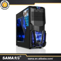 SAMA High Quality Best Cheap Prices Vertical Type Pc Case