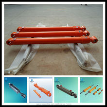 Piston Type Hydraulic Cylinder hydraulic single cylinder car lift
