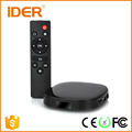 Rockchip3368 Octa-core Plastic Round Box Google Internet TV Box Wifi Support 60fp/s