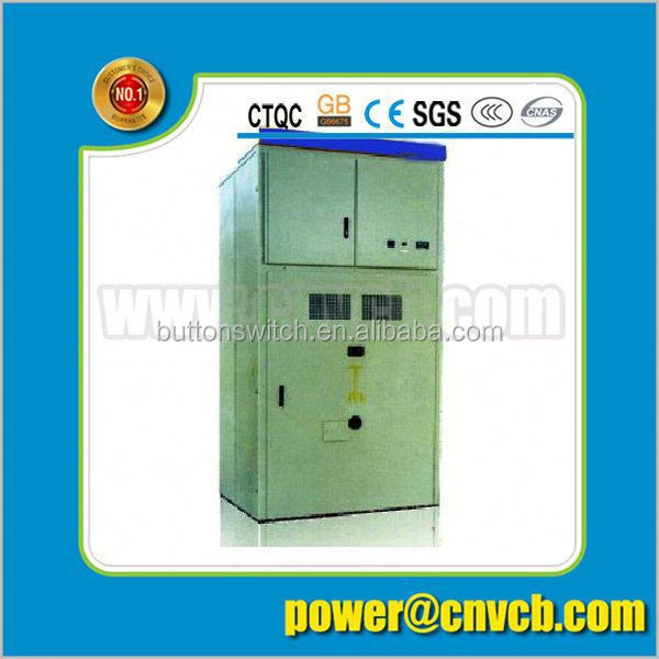 Indoor SF6 Switchgear 12KV/ 24KV RMU