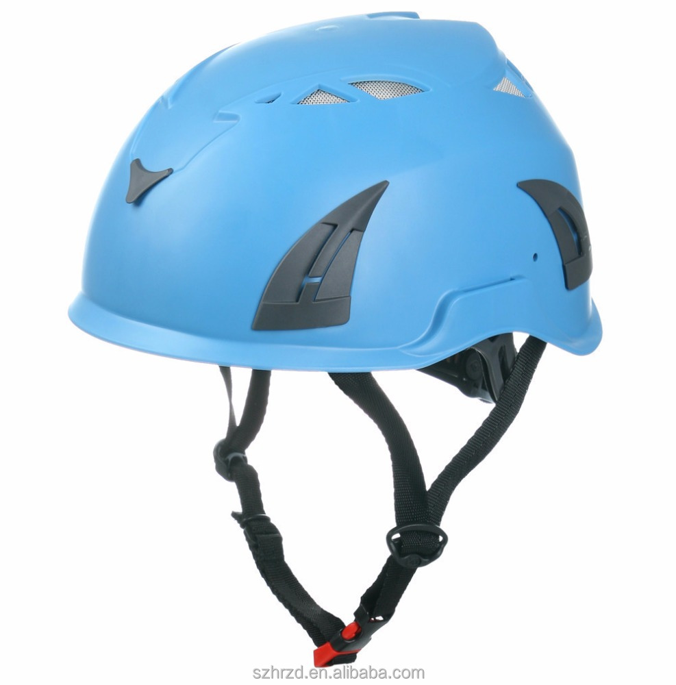 2016 Hot selling European style climbing safety Adults men women Helmet