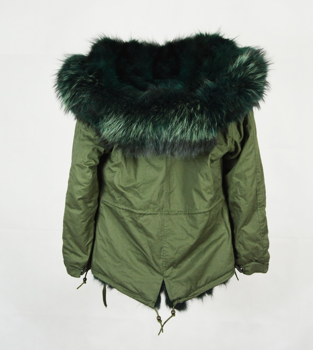 wholesale lady jacket fur coat short jacket in china fur coat factory