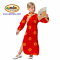 Chinese girl costume (01-021R) for costume carnival with ARTPRO brand