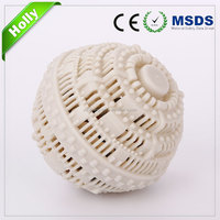 as seen on tv items functional plastic laundry sanitary washing ball