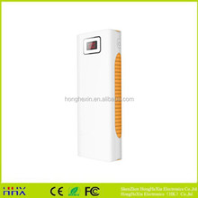high quality 8400mah portable power bank for mobile phone