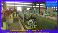 ERW c z purlin Roll Forming Machine