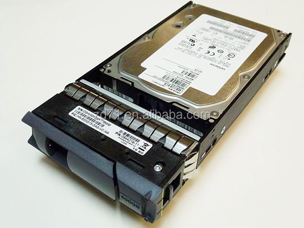 2014 Hot selling Internal Sever Hard Drive 5417 4203 59Y5460 59Y5336 600GB 15K 4GB FC HDD For DS4700 DS5020