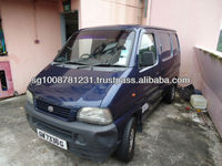 Suzuki Carry Wagon