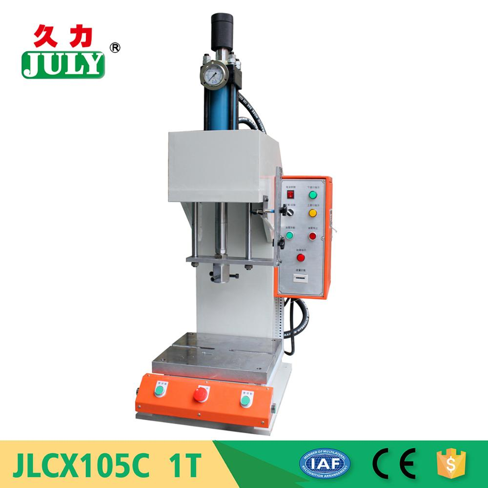 china supplier JULY wholesale salt tablet press machine