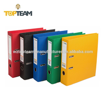 Office stationery A4 double rings binders ,lever arch files