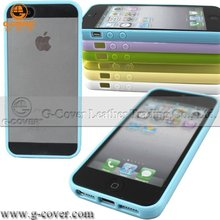 For iphone 5 TPU+PC case, for iphone 5 protective case