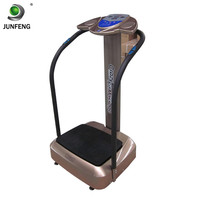 Whole Body Vibration Machine Crazy Fit