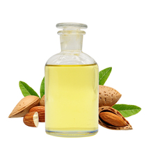 100% Organic Sweet Almond Sweet Oill Natutal Base Oil Bulk Almond Oil For Sex