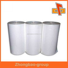goods best sellers high transparent BOPP pearlized film, bopp thermal lamination film,bopp lamination film for packaging