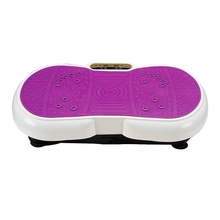 Top Quality Body Swing Abdominal 2D Crazy Fit Massage Oscillating machine ultrathin Vibration <strong>Plate</strong>