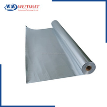industrial aluminum foil fabric heat reflective insulation sheet