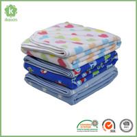 Wholesale New Trendy Soft Touch Baby Blankets