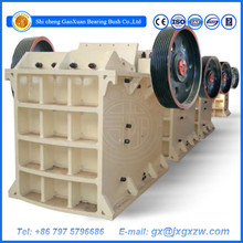 Metallurgy industry small scale strong PEX/PE crusher Machine