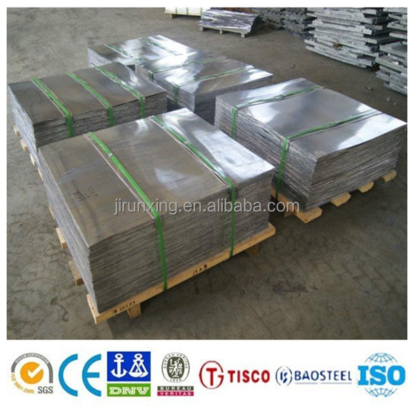 Lead glass sheet for x-ray protection