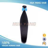 2016 Top Quality Human Hair Sales Tangle Free Shedding Free Noble Human Hair Weave Pakistan Human Hair In Stock