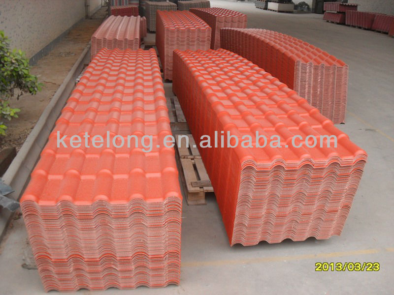 corrugated plastic roofing prices