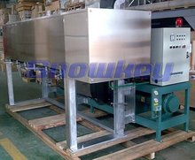ice plant block ice machine(2.5T/DAY)