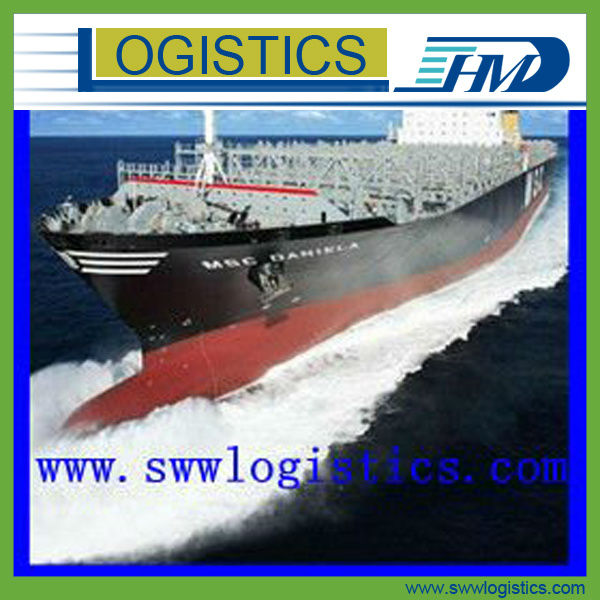 China cheap LCL shipping service from shenzhen to OKLAHOMA CITY
