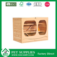 wholesale custom caged hamsters