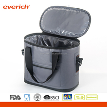 Everich New Design Insulated Waterproof 840D TPU Soft Cooler Bag