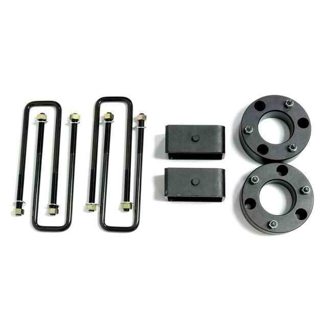 2.5 inch thickness Leveling Suspension lift Front Spacer for Chevrolet GM 1500