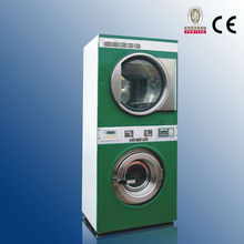 High efficient washing and drying machine