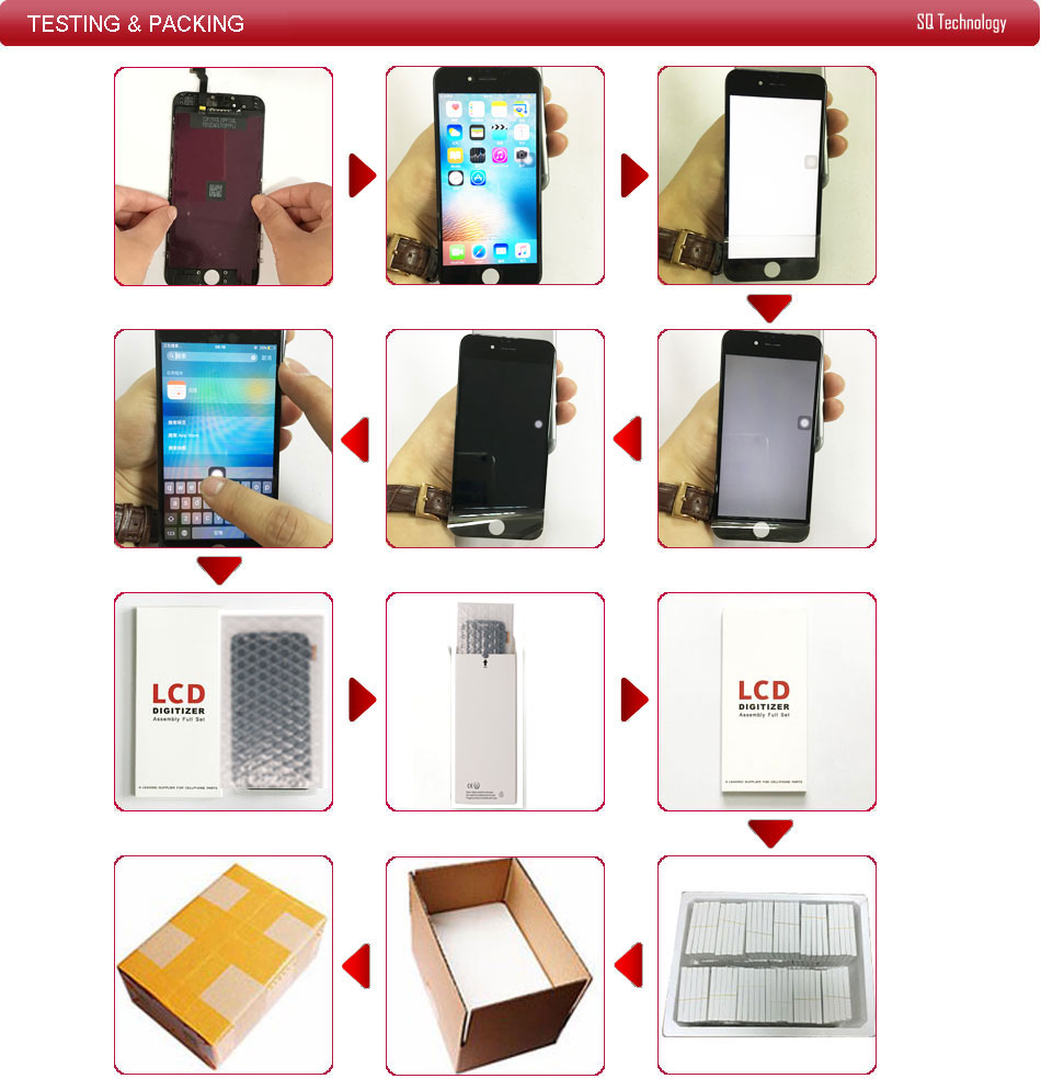 LCD for xiaomi redmi note 3 display screen , for redmi note 3 display