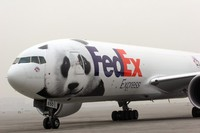 Cheapest Shipping Cost air freight rates by Fedex From China to ghana /.