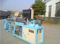 Lab scale extruder/plastic film twin screw extruder manufacturer