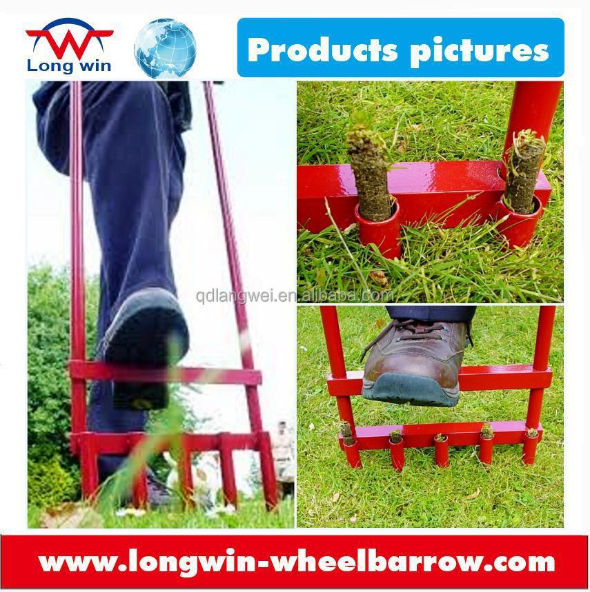 Lawn Aerator - Buy Lawn Aerator,Manual Lawn Aerator,Core Lawn Aerator