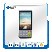 USB Handheld Android EFT POS credit card payment Terminal with free SDK--H-S1000