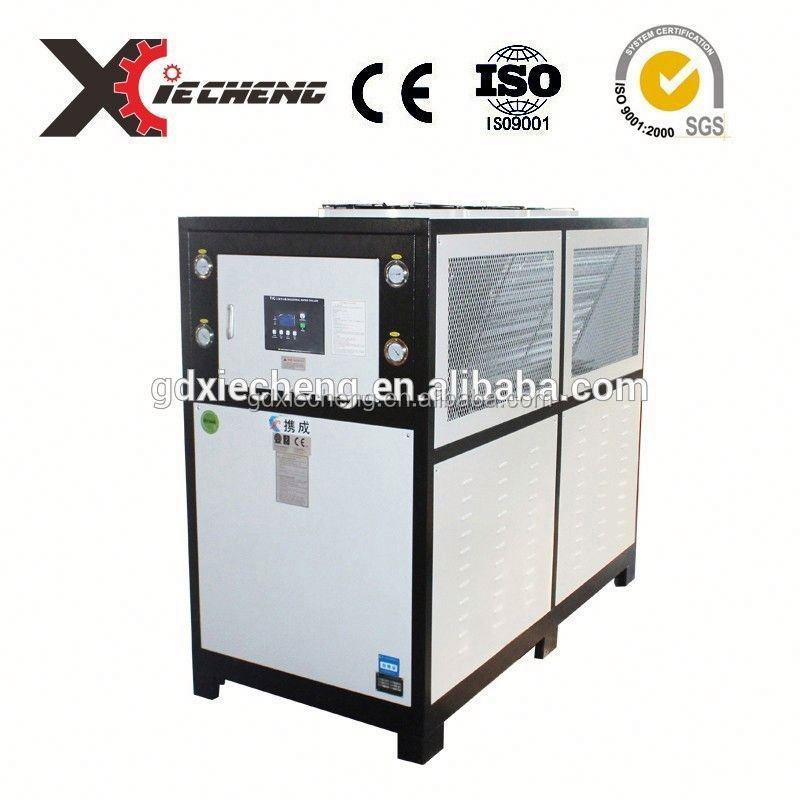 laser engraving air cooled water chillers